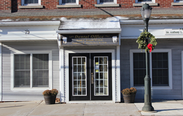 east stroudsburg dental office
